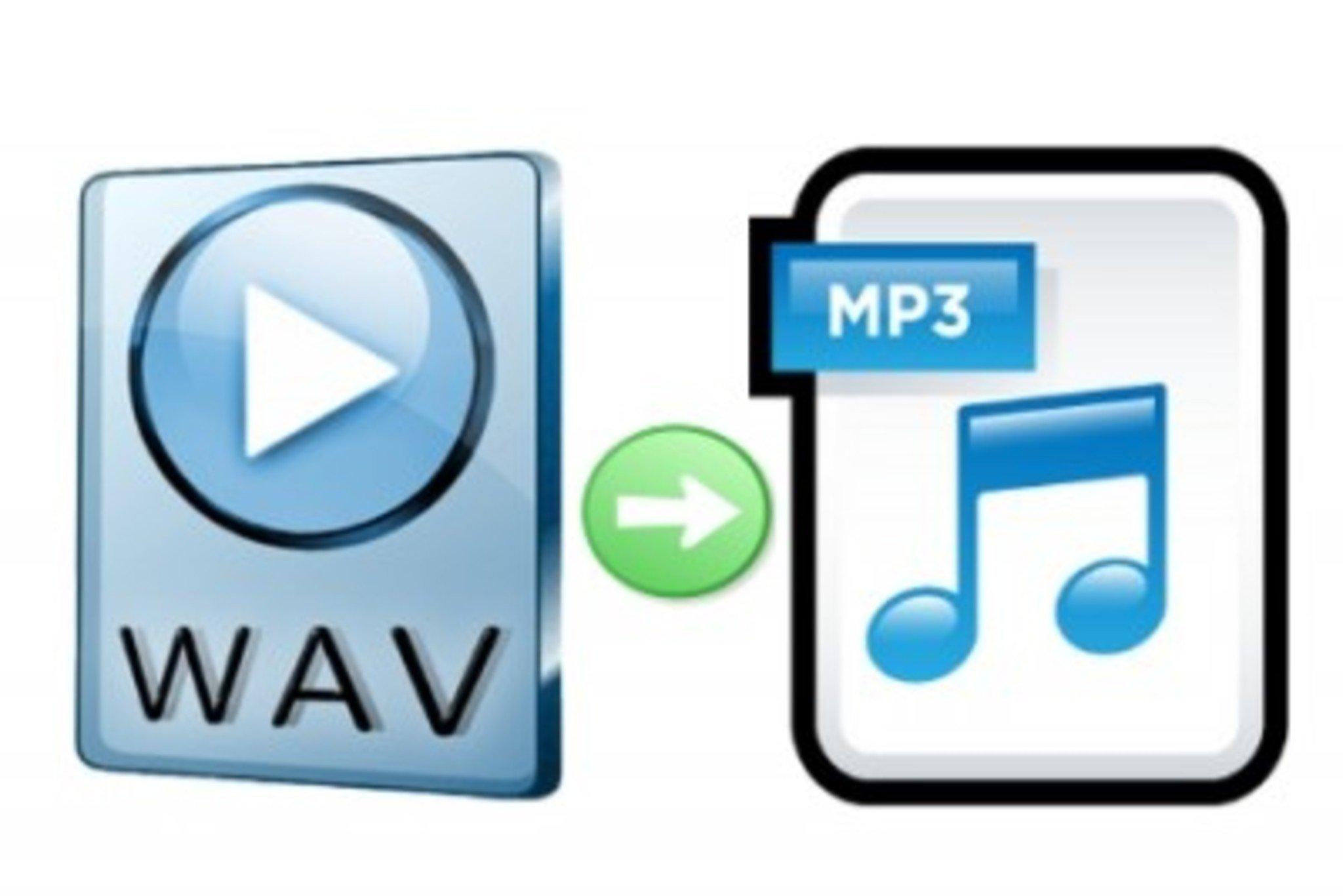 convert-wav-to-mp3