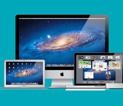 Apple Mac Support