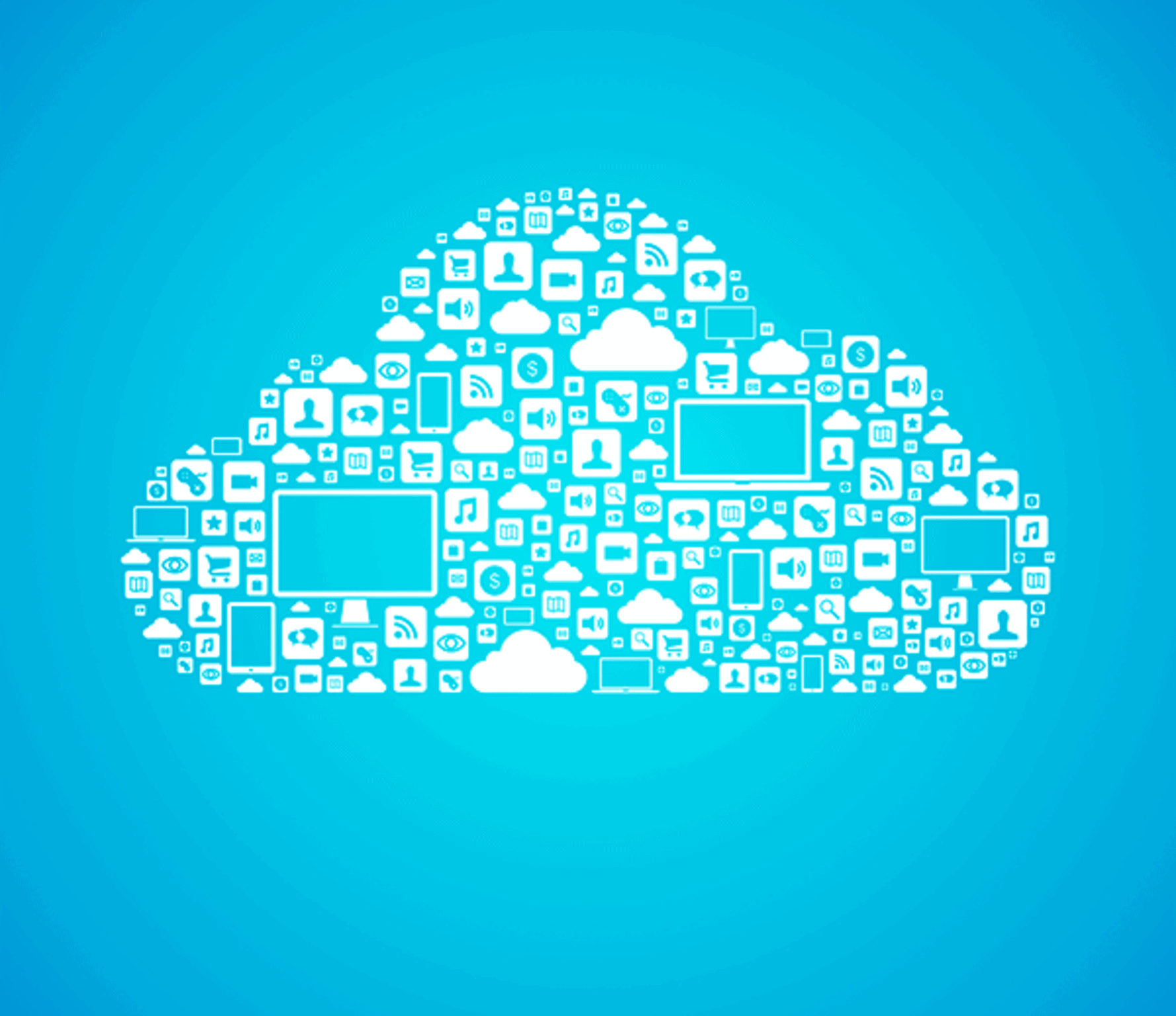 Cloud Storage and Online Backups