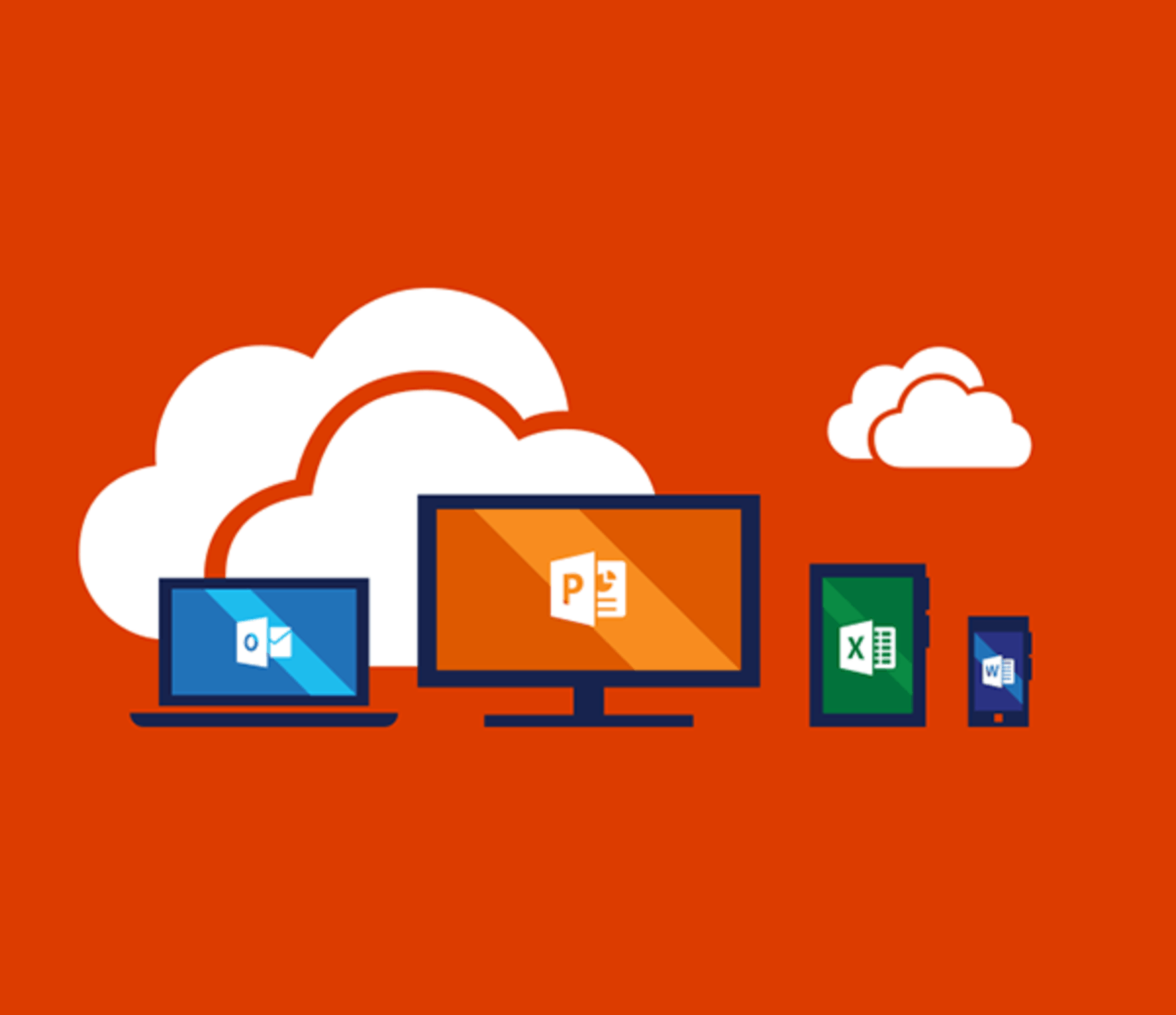 Cloud and Hosted Email with Office 365